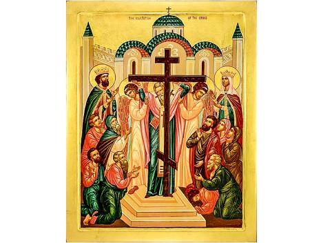 История православия