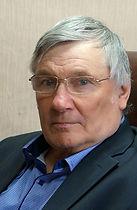 Клюев Виктор Васильевич  учредитель и главный редактор газета Диссонанс Асино