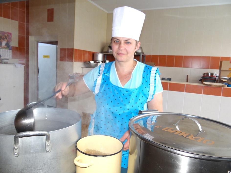 Марина Владимировна Дерягина