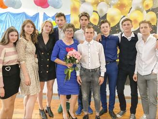Тренер ДЮСШ - наставник чемпионов