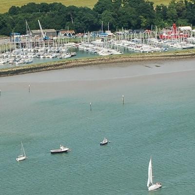 East Anglia weekend sailing rally