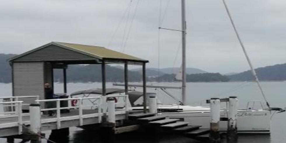 Boatshed Banter