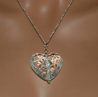 Clear Heart - $69