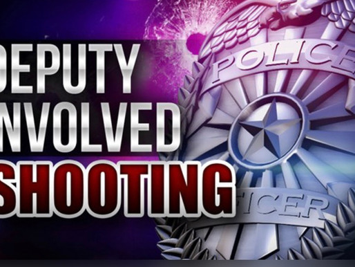 State Police investigating an early morning officer-involved shooting in Lafayette