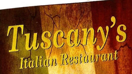 Tuscany's Italian Restaurant in Rayne is closed, permanently