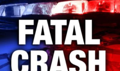 53- year old killed in vehicle crash in Iberia Parish