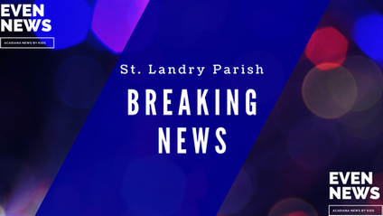 A 34-year old Eunice woman has died in a vehicle crash in St. Landry Parish