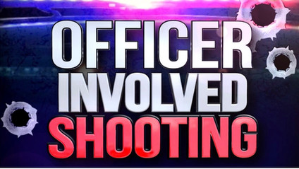 State Police investigate officer-involved shooting on Friday evening in Lafayette