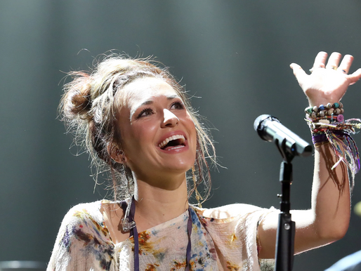 Lauren Daigle World Tour to come to CajunDome on October 14