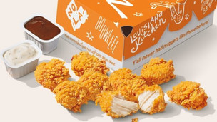 Well-liked fast food franchise adds new popular food item to menu