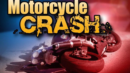 One person injured in motorcycle accident in Duson