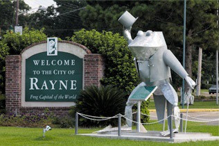 City of Rayne officials cancels annual Christmas parade