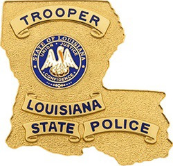 State Police seeking help from public in locating driver in a hit and run in Lafayette Parish