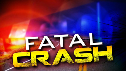 20-year-old killed in vehicle crash in St. Landry Parish on Friday