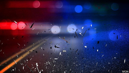 49-year-old killed in car crash in Acadia Parish on La Hwy 91