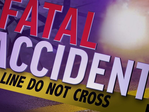 New details on the fatal vehicle incident on I-10 West in Duson- Tuesday morning