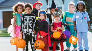 List of trick or treats and other Halloween activities in Acadiana