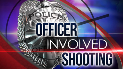 Officer involved shooting in Lafayette on Tuesday morning