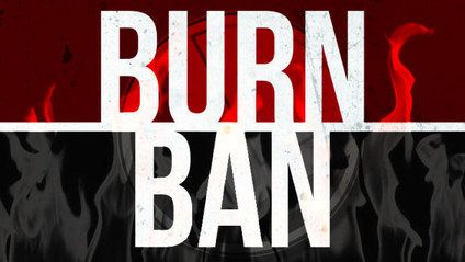 Statewide burn ban lifted, effective immediately.