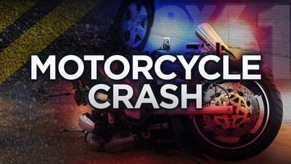 Motorcycle crash in Acadia Parish leaves one Lafayette man dead