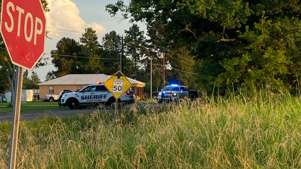 UPDATE: 64-year-old man injured after being struck by a vehicle while bicycling on Saturday