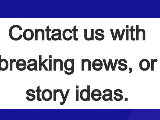 Contact EVEN News with breaking news, story ideas, etc.