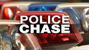 Duson Police conduct late night motorcycle pursuit