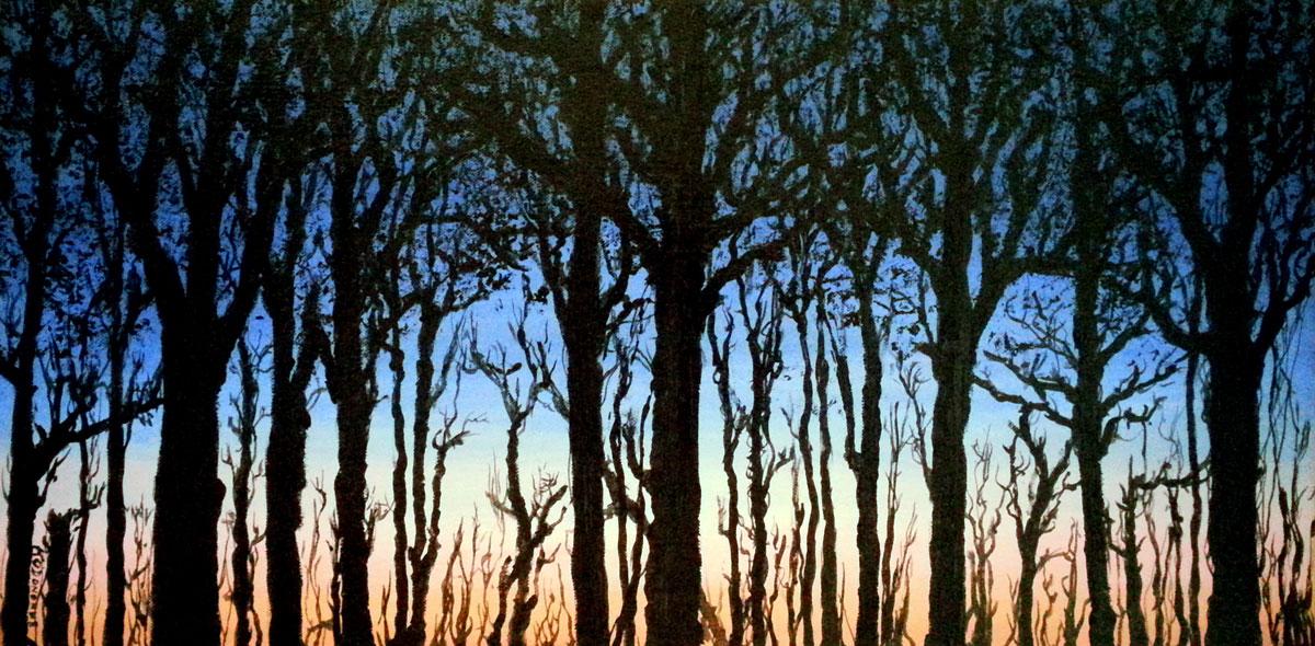 Tree Bones I