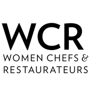 Women Chef's & Restauranteurs - Logo - Leigh Loftus