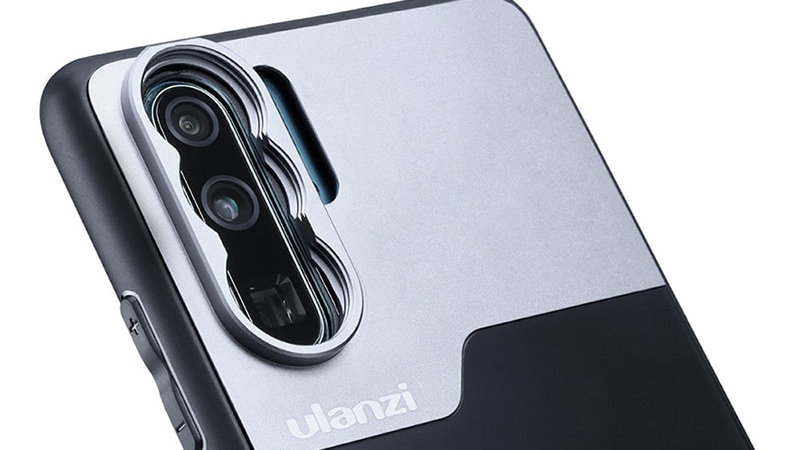 Phone Lens Case for iPhone XR, Xs, Max 8 Plus, Samsung S10, Plus, Note 10, Plus