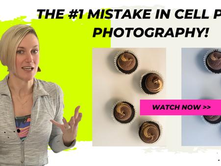 The #1 Photo Mistake - Photography Lighting Basics