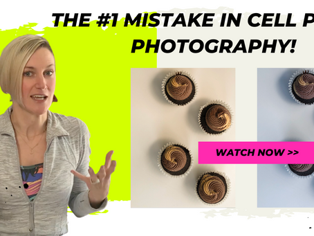 The #1 Photo Mistake - Photography Lighting Basics