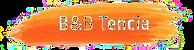 B&B Tencia logo