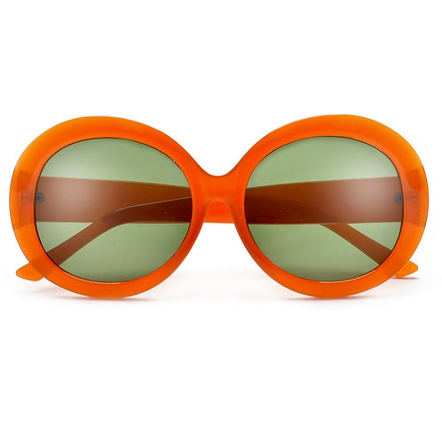 Stylish Round Oversize Sunnies