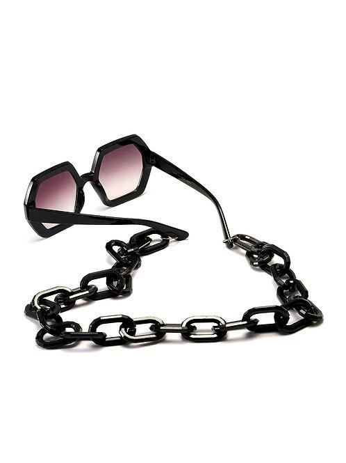 GlamoRitz Thick Chain & Sunnies