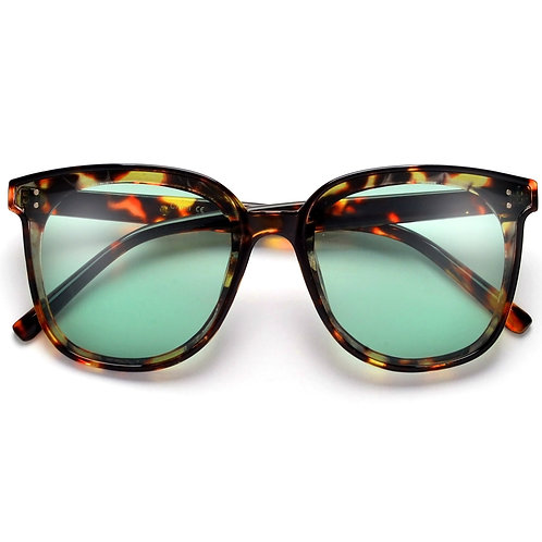 Modern Cute Cat Eye Sunnies