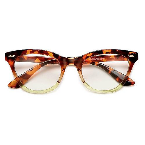 Cat Eye Vintage Reading Glasses