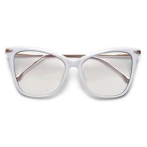 Oversize Blue Light Blocking Eyewear