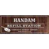Handam - refill station CIC