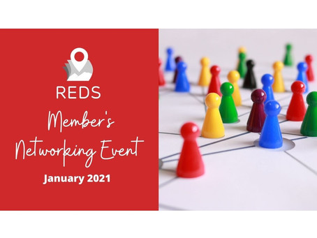 REDS January Events