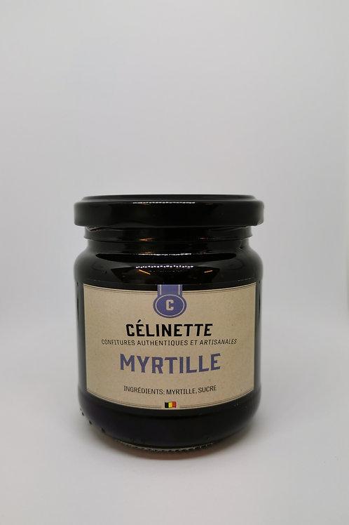 Blueberry jam (Belgian)