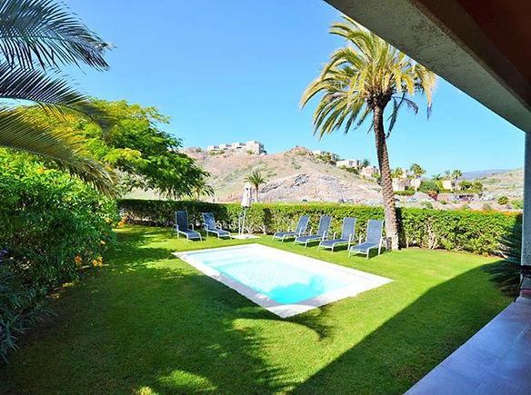 Villa Tabaibas 1 private pool