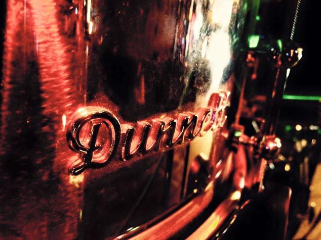"""Snare Dunnett 15x5,5"""""""