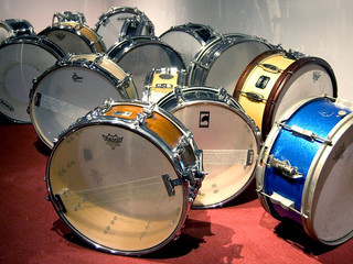 Some of our snares :)