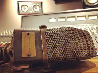 RCA 44-A (1934 first version, bronze fin