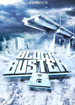 Blockstudio Réalisation Graphique