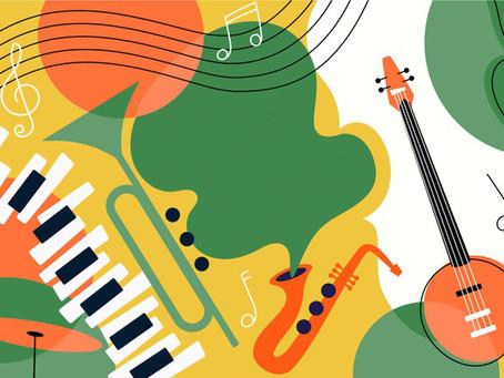 I BENEFICI DELL'EDUCAZIONE MUSICALE PER I BAMBINI