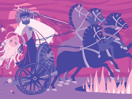 I migliori libri di mitologia classica per bambini 3-6 anni