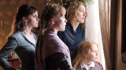Little Women review – this girl is on fire