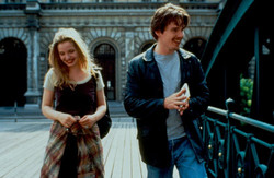The 'Before' trilogy and why Celine should be every girl's idol